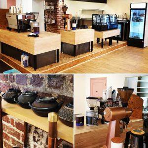 Boutique l'Artisanes thés cafés