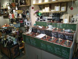 Cafés de spécialité selectionnés par l'Artisanes Thés Cafés