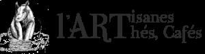 Logo L'Artisanes Thés Cafés - Torréfacteur et Barista à St Quentin