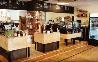 le coffee shop de l'artisanes vous propose une large gamme de plat et de boisson