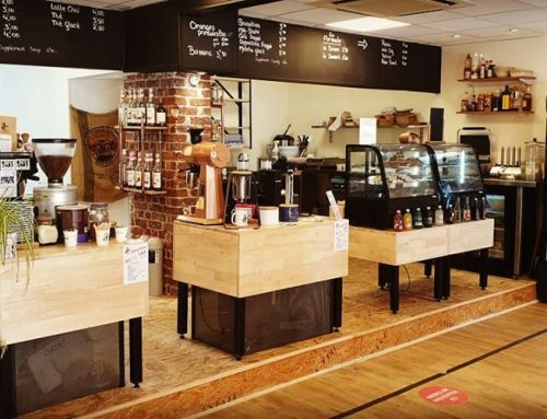 On vous retrouve demain matin au coffee-shop !!!!