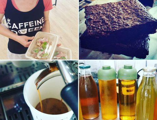 lecoffeeshop & Food vous attend à partir de demain de 10h à 16h !!!