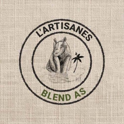 Blend AS - Lavé Nature - l'Artisanes