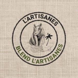 Blend l'artisanes - Lavé Nature - l'Artisanes
