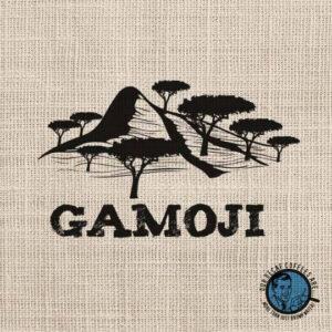 Gamoji BIO - Décaféiné au co2 - Éthiopie