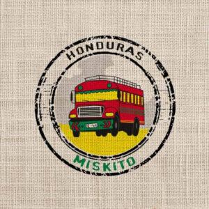 Miskito - Lavé - Honduras