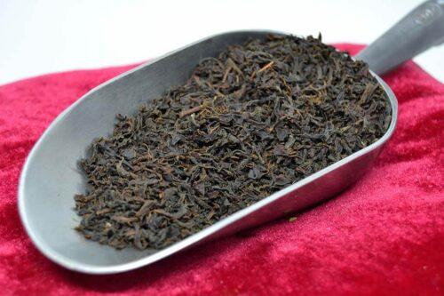Subtilité - Thé noir parfumés Bio