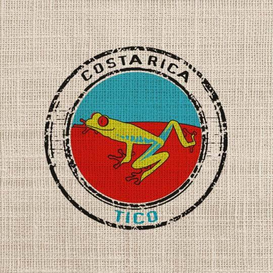 Tarrazu Tico EP - Lavé - Costa Rica