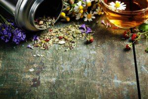 l'artisanes thes cafes vous propose une gamme d'infusion bio
