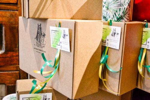 Emballages cadeaux L'Artisanes