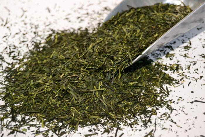 Thé vert nature bio Natural Leaf by L'Artisanes