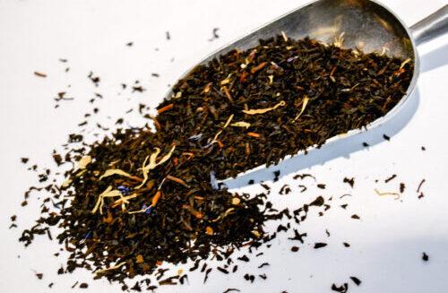 Thé Noir Parfumé Bio Goût Russe by LArtisanes