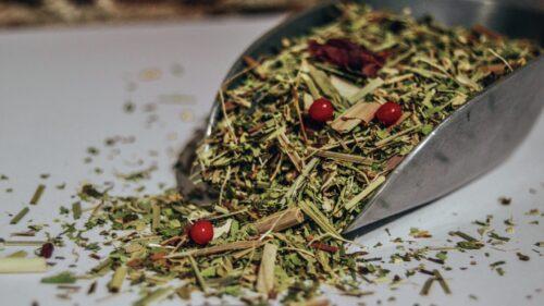 Les herbes du soir potion magique bio by L'Artisanes