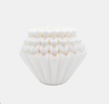 Filtre Dripper Kalita Wave 155 2 Tasses par 100 by L'Artisanes
