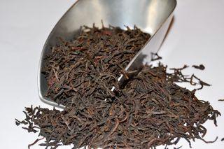 Thé Noir Nature Bio Du Sri-Lanka Ceylan Pettiagalla par L'Artisanes Thés Cafés